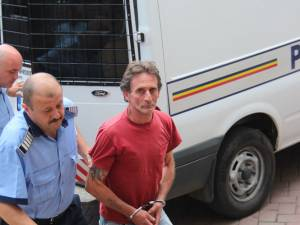 Giancarlo Ruggeri a fost arestat ieri după-amiază de Tribunalul Suceava