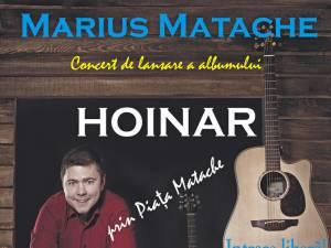 Marius Matache