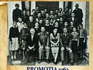 Promoţia 1963