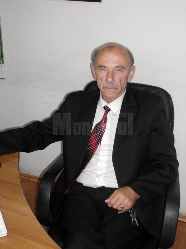 """Constantin Rusu: """"Doresc ca acestui <domn>, care, pe deasupra, mai este şi profesor, să i se aplice legile statului român cu privire la furtul intelectual"""""""