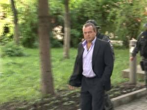 Omul de afaceri Vasile Florea va fi cercetat în libertate