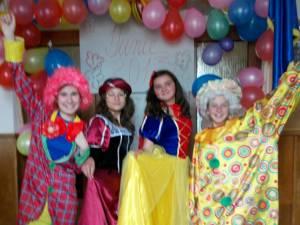 1 Iunie la Şcoala Gimnazială Vatra Moldoviţei