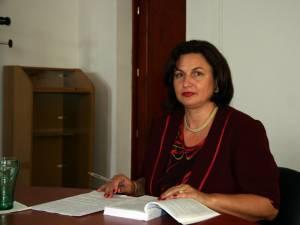 La prima probă a concursului, Maria Andrieş a fost notată cu 9,21