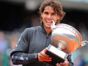 Nadal rescrie istoria la Roland Garros