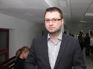 """Marius Rădăcină: """"Decizia Tribunalului Suceava de a ne admite recursul şi a anula mandatele de arestare ale celor doi cetăţeni ucraineni pe care îi apăr este o decizie justă"""""""