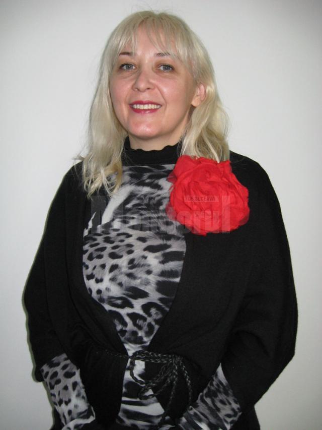 Cristina G. Hlusak, maestru Theta Healing