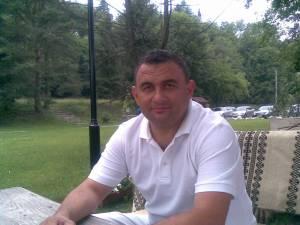 Gabriel Buliga, noul preşedinte al CNSLR Frăţia, filiala Suceava