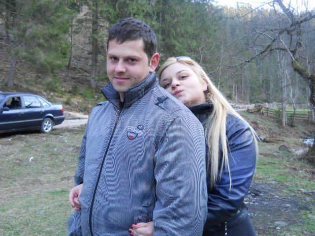 Bogdan Mitea şi Roxana Târlă urmau să se căsătorească luna viitoare