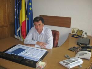 Comisarul-şef Ioan Nicuşor Todiruţ a revenit la biroul său de inspector-şef al IPJ Suceava