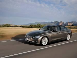BMW Seria 3 Sedan Modern Line