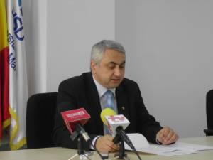 rector USV