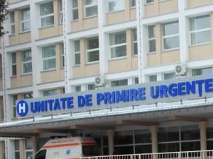 Tânărul a ajuns în stare gravă la Spitalul Judeţean Suceava