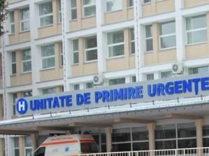 Opt persoane au ajuns la Urgenţele Spitalului Suceava după ce au mâncat ciuperci otrăvite