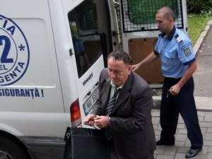 Recursul împotriva sentinţei de a-l lăsa în libertate pe Pompiliu Bota se va judeca astăzi