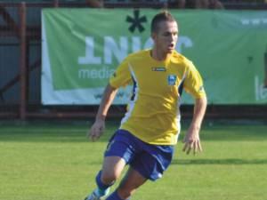 Tiberiu Serediuc are contract cu Concordia Chiajna