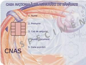 Carduri de sănătate pentru pacienţii asiguraţi, până la sfârşitul lunii viitoare