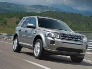 Land Rover pregătește lansarea noului Freelander
