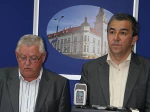 Rezultatele finale ale recensământului au fost prezentate ieri de Stelian Ruscior şi Florin Sinescu