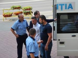 Popescu Şi Furcea au fost trimişi în judecată