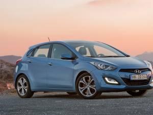 Hyundai i30 are cea mai bună valoare la revânzare