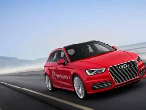 Audi alocă 13 miliarde de euro pentru a deveni liderul clasei premium