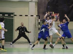 Meciul cu luxemburghezii de la Handbal Esch le-a adus numai probleme sucevenilor