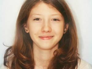 Iasmina Răceanu, singura elevă din judeţ care va beneficia de bursă de merit olimpic internaţional