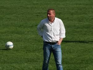 Neculai Grosu spune că Rapid CFR Suceava se va înscrie pentru sezonul următor al Ligii a II-a