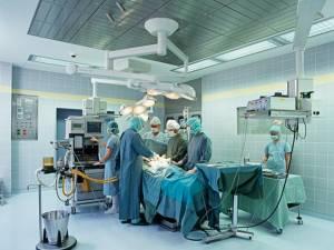 Transplant de cord la Spitalul Floreasca, donatorul fiind un băiat de 14 ani în moarte cerebrală
