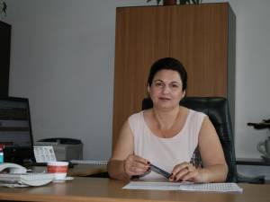 Maria Andrieş a preluat, începând de astăzi, conducerea Curţii de Apel Suceava