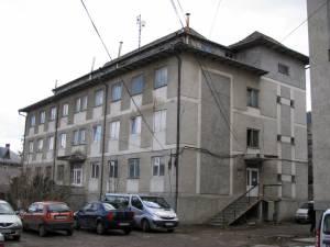 Un sediu cumpărat cu 650.000 de euro a fost abandonat imediat după tranzacţie