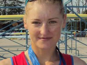 Irina Dorneanu a cucerit medalia de argint la Cupa Mondială