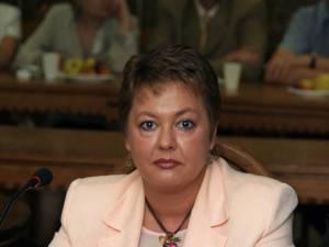 Cristina Iordăchel a fost obligată la plata sumei de 2.000 de lei cu titlu de cheltuieli judiciare