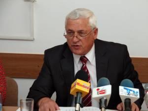 Gheorghe Lazăr: Acei elevi au intrat în sistem pentru a învăţa o meserie, dar s-au trezit liceeni şi nu au putut face faţă