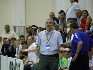 Petru Ghervan crede că prin aceste turnee play-off şi play-out va creşte competitivitatea în competiţia internă