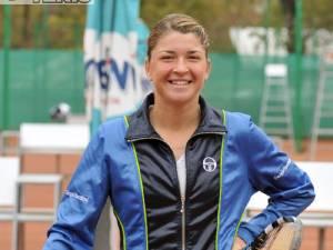 Alexandra Dulgheru s-a calificat în turul doi la Bastad