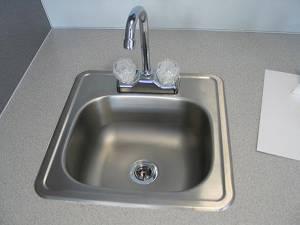 Fără apă potabilă la robinete