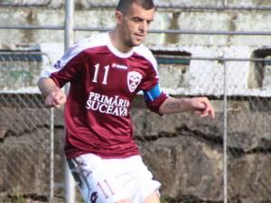 Semeghin a predat echipamentul şi este în căutarea altui club
