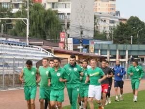 Sporting s-a reunit ieri, dar deocamdată nu se ştie numărul jucătorilor cu care se va pleca la drum