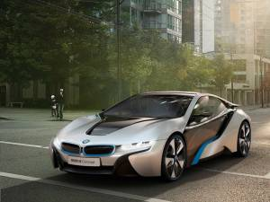 BMW va deschide segmentul sportivelor hibride