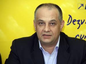"""Alexandru Băişanu: """"Bucovina e o regiune istorică, şi nu una trasată cu pixul la un moment dat"""""""