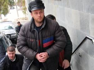 Valerian Vasile Tanasan a fost condamnat ieri la 15 ani de închisoare de judecătorii Curţii de Apel Suceava