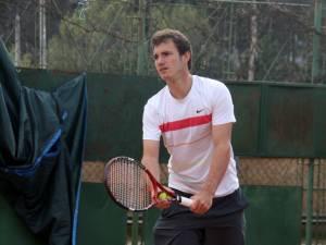 Marasin se află între primii 15 sportivi din România
