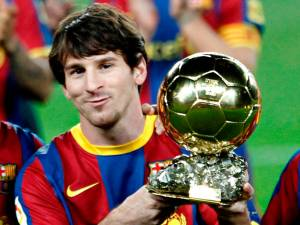 Messi, un giuvaer după care fug multe cluburi