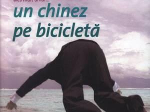 """Ariel Magnus: """"Un chinez pe bicicletă"""""""