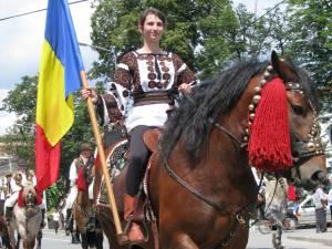 """Festivalul """"Întâlniri bucovinene"""", unicul festival din Europa dedicat bucovinenilor de pretutindeni"""