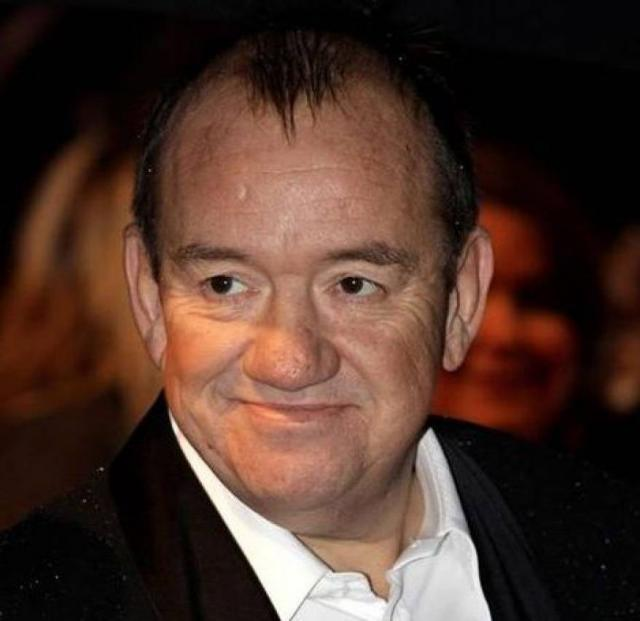 Actorul britanic Mel Smith a decedat