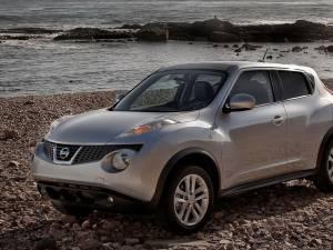 Nissan Juke este mai atent la consum