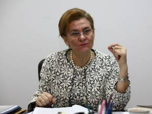 Maria Grapini va efectua în această săptămână, în perioada 25-26 iulie, o vizită în judeţul Suceava. Foto: www.capital.ro