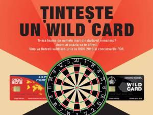 Iubitorii darts-ului pot concura în competiții rezervate începătorilor